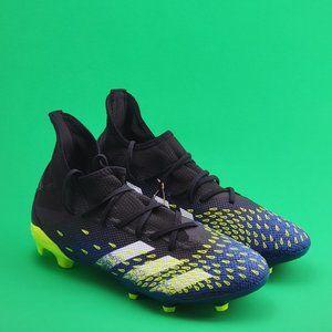 Adidas PREDATOR FREAK .3 FG Soccer Sneaker FY0610